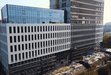 Фотозвіт з будівництва (жовтень)