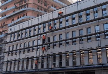 Фотозвіт з будівництва (листопад)