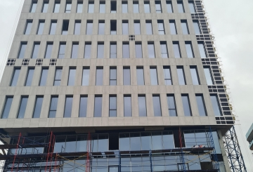 Construction photo report (December)